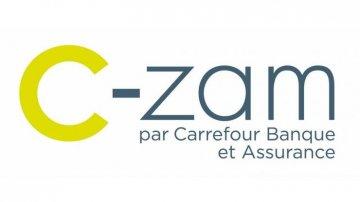 Carte C Zam Mineur.C Zam Avis Et Inscription Banque En Ligne De Carrefour